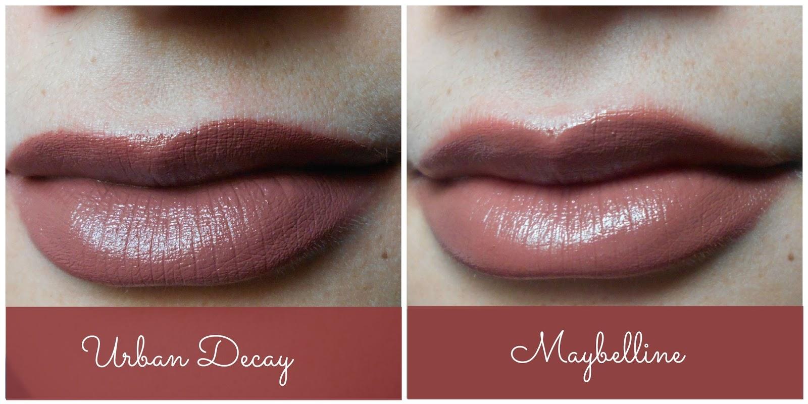 Makeup Fashion Dupe Alert Drugstore