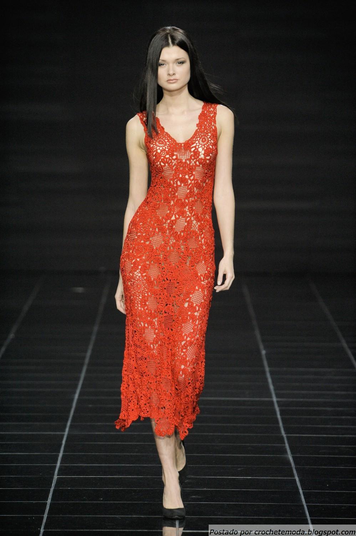 Шикарное красное платье 51926