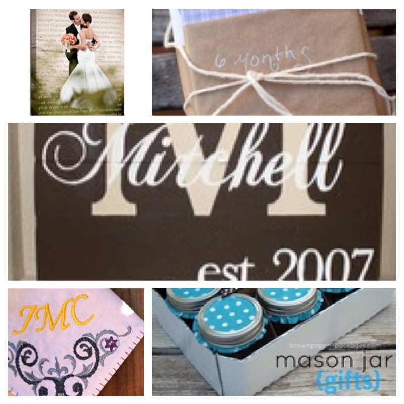 Wedding gift ideas on pinterest home design ideas for Wedding gift ideas pinterest