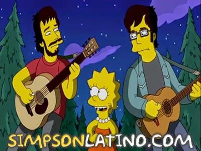 Los Simpson 22x01