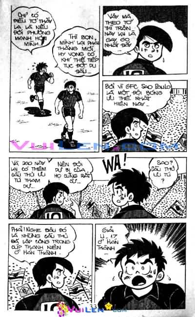 Jindodinho - Đường Dẫn Đến Khung Thành III  Tập 22 page 33 Congtruyen24h