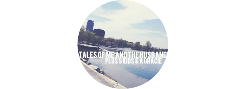 tales of me and the husband