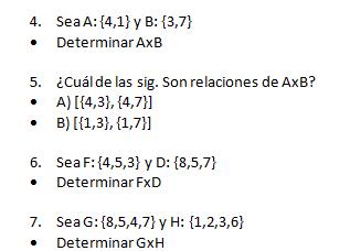 Funciones matematicas dominio y rango