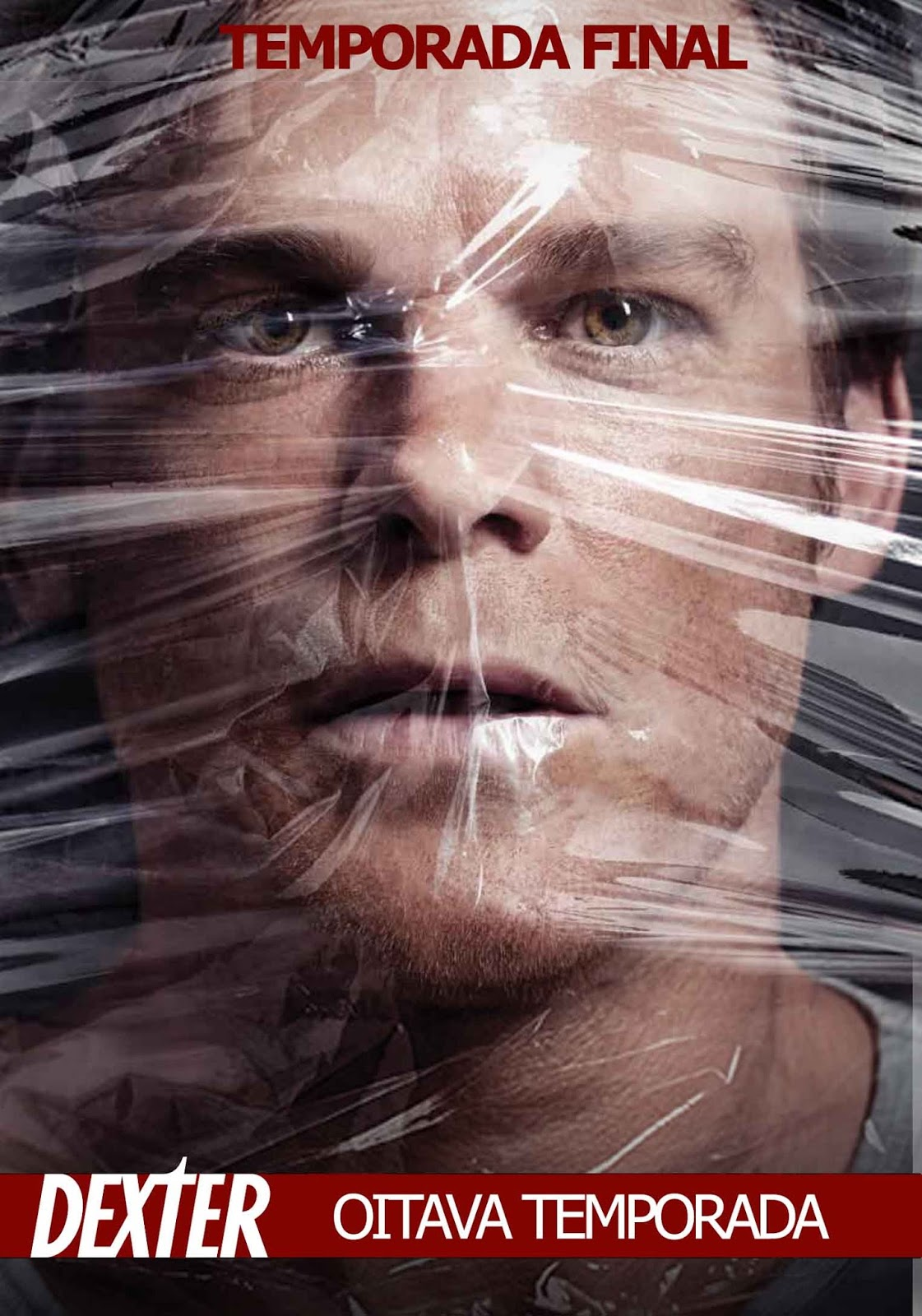 Dexter 8ª Temporada Torrent - Blu-ray Rip 720p Dublado (2013)