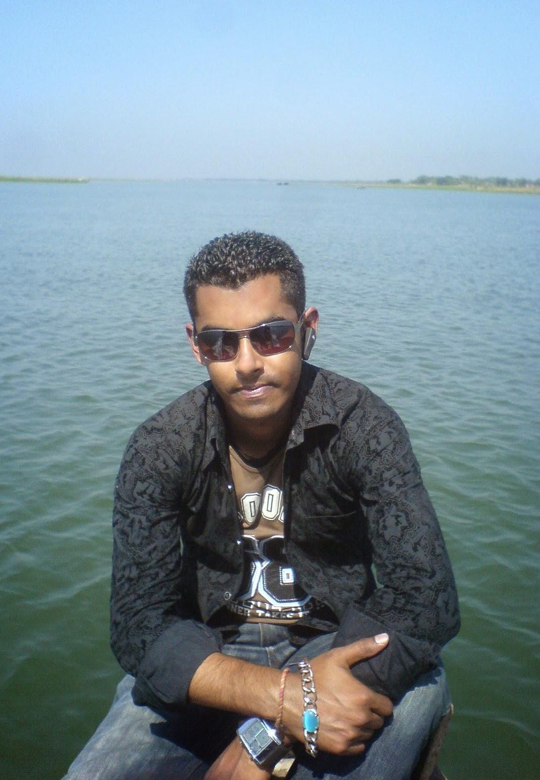 Maruf Reza