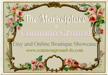 The Marketplace at Common Ground