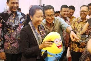 ULaMM PNM Hadir di Indonesia Hebat