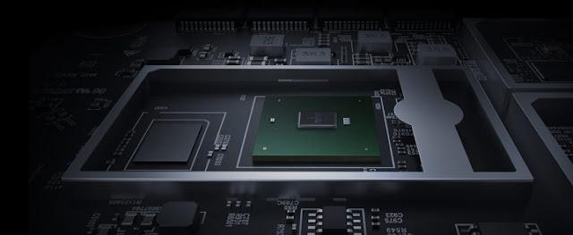 Xiaomi Mi Wi-Fi - Hardware