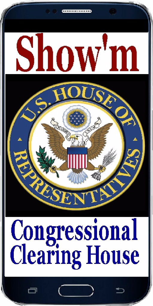 Congressional Clearing House