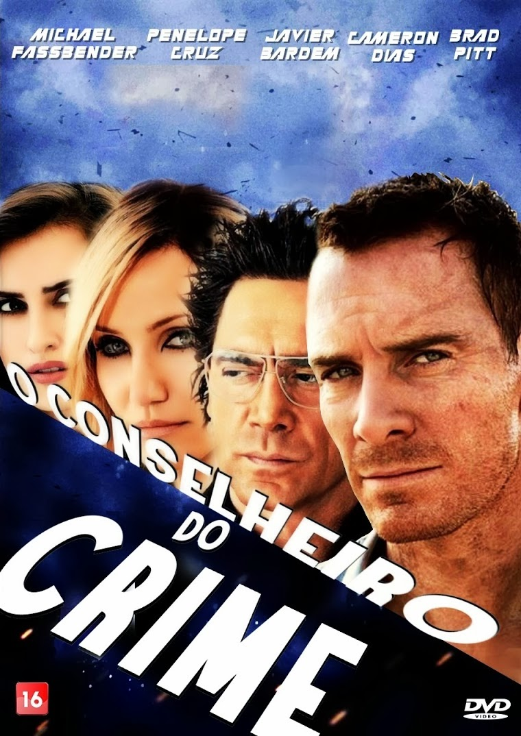 O Conselheiro do Crime – Dublado (2013)