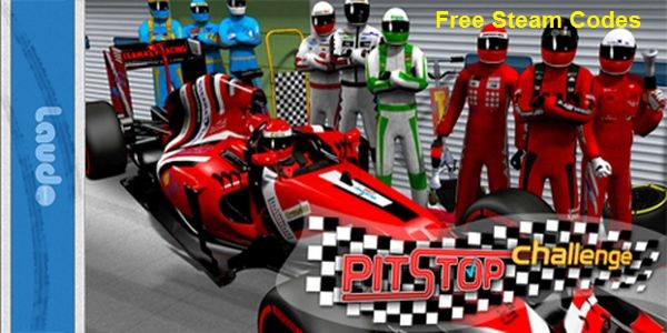 Pitstop Challenge Key Generator Free CD Key Download
