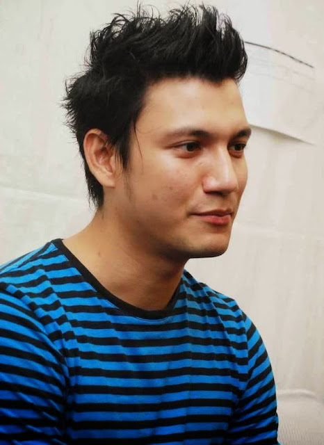 Foto Christian Sugiono