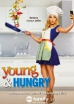Young & Hungry Temporada 1 audio español