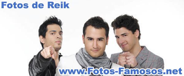 Fotos de Reik