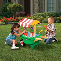 Little Tikes giveaway