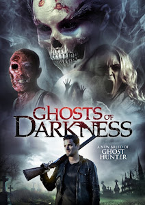 Ghosts of Darkness Poster