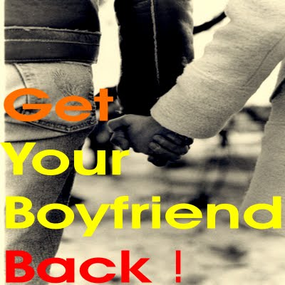 How Can Get My Ex Boyfriend Back : Win Your Ex Back By Using The No Contact Rule