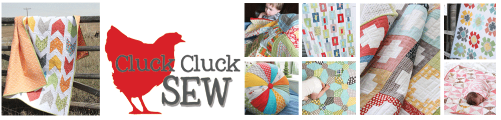 Cluck Cluck Sew Giveaways