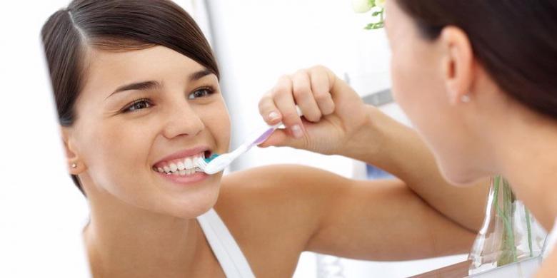 Jaga Kebersihan Gigi