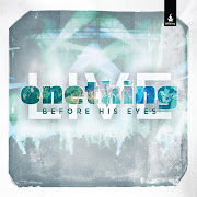 CD - Onething Live Before His Eyes
