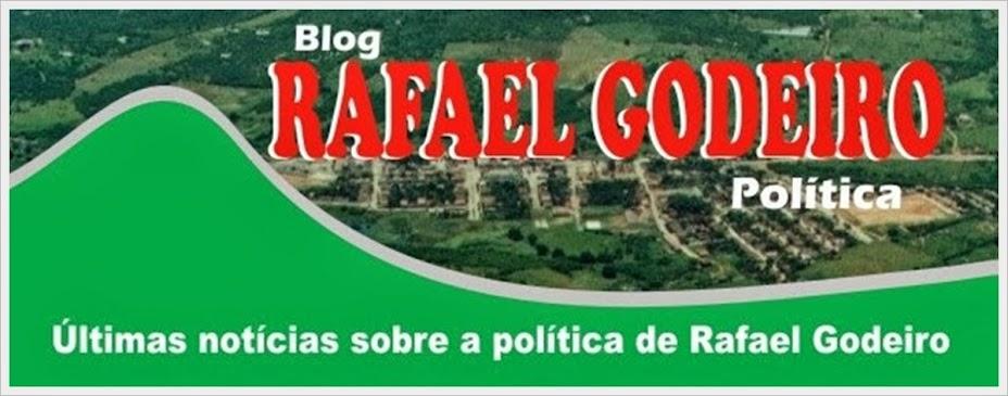 Rafael Godeiro Política