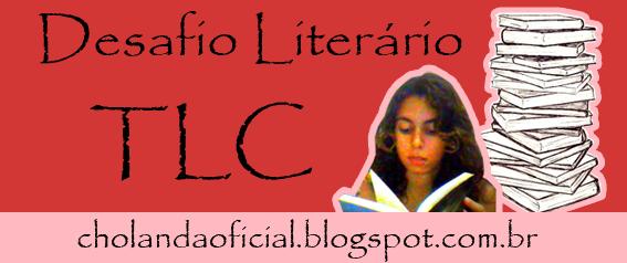 Desafio Literário TLC