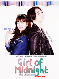 Bí Ẩn Bóng Đêm - Midnight's Girl