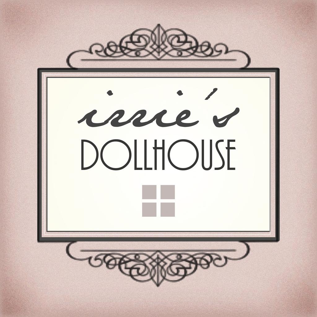 irrie's { Dollhouse }