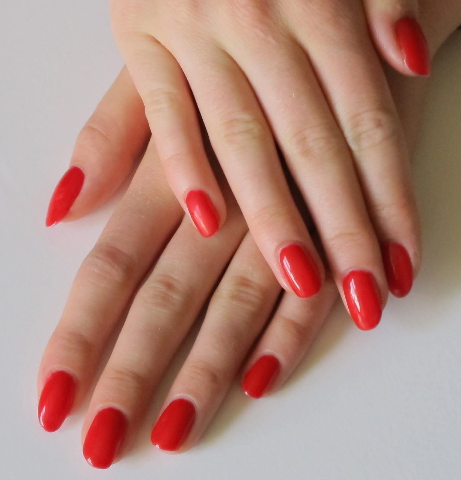 Gel Series, Part 2: Practising Gel Manicures | One Nail To Rule Them ...