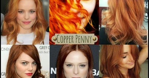 Formula How To Shiny Penny By Jks International Career Fashion Hair Colorhair