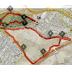 "Recorrido de entrenamiento 10 km, G.E \""La Fortuna\"""