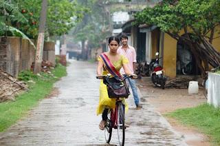 Uyyala Jampala Telugu Movie New Stills