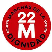 Plataforma Estatal Marchas de la Dignidad 22M