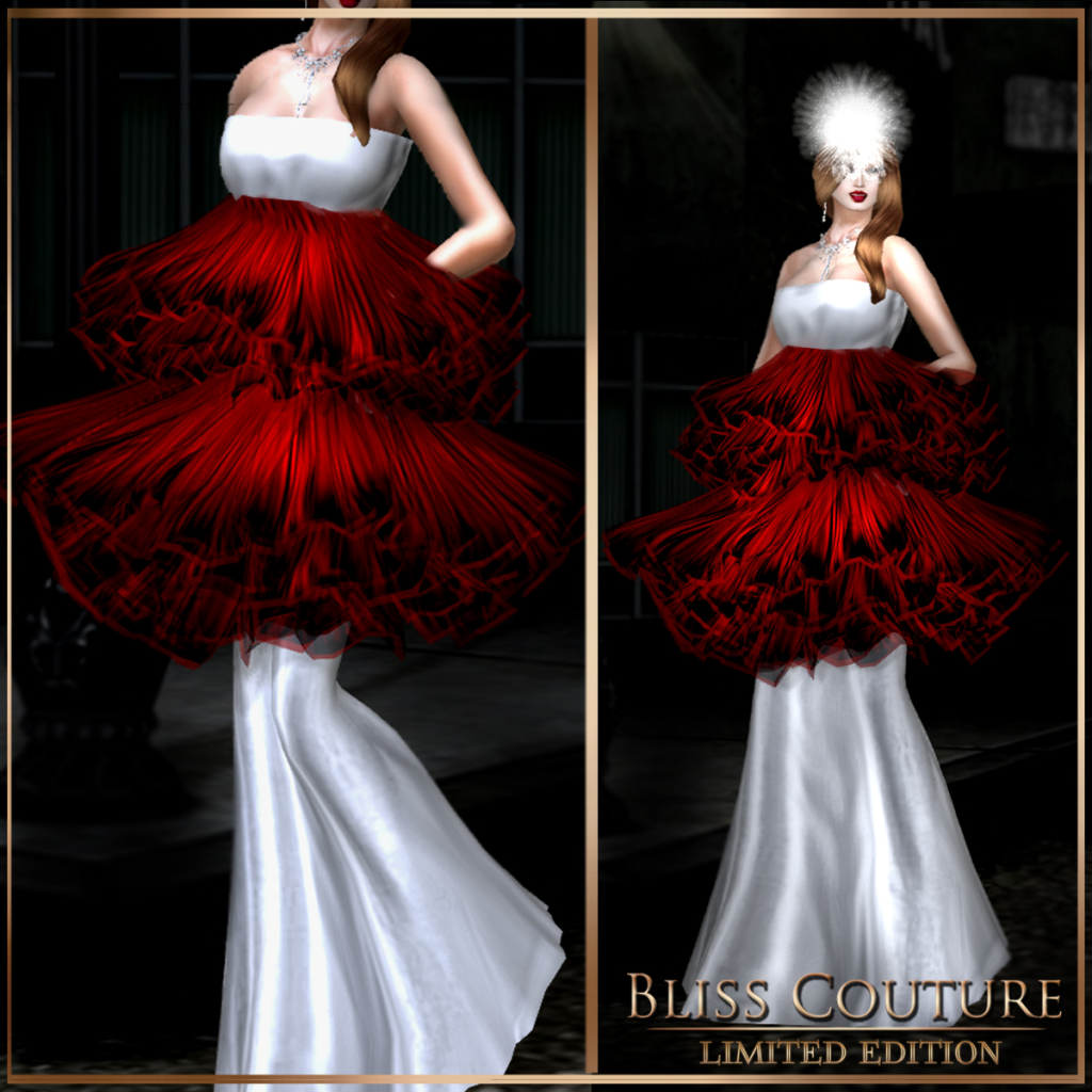 Bliss Couture: Bliss Couture releases Four more New Limited Edition ...