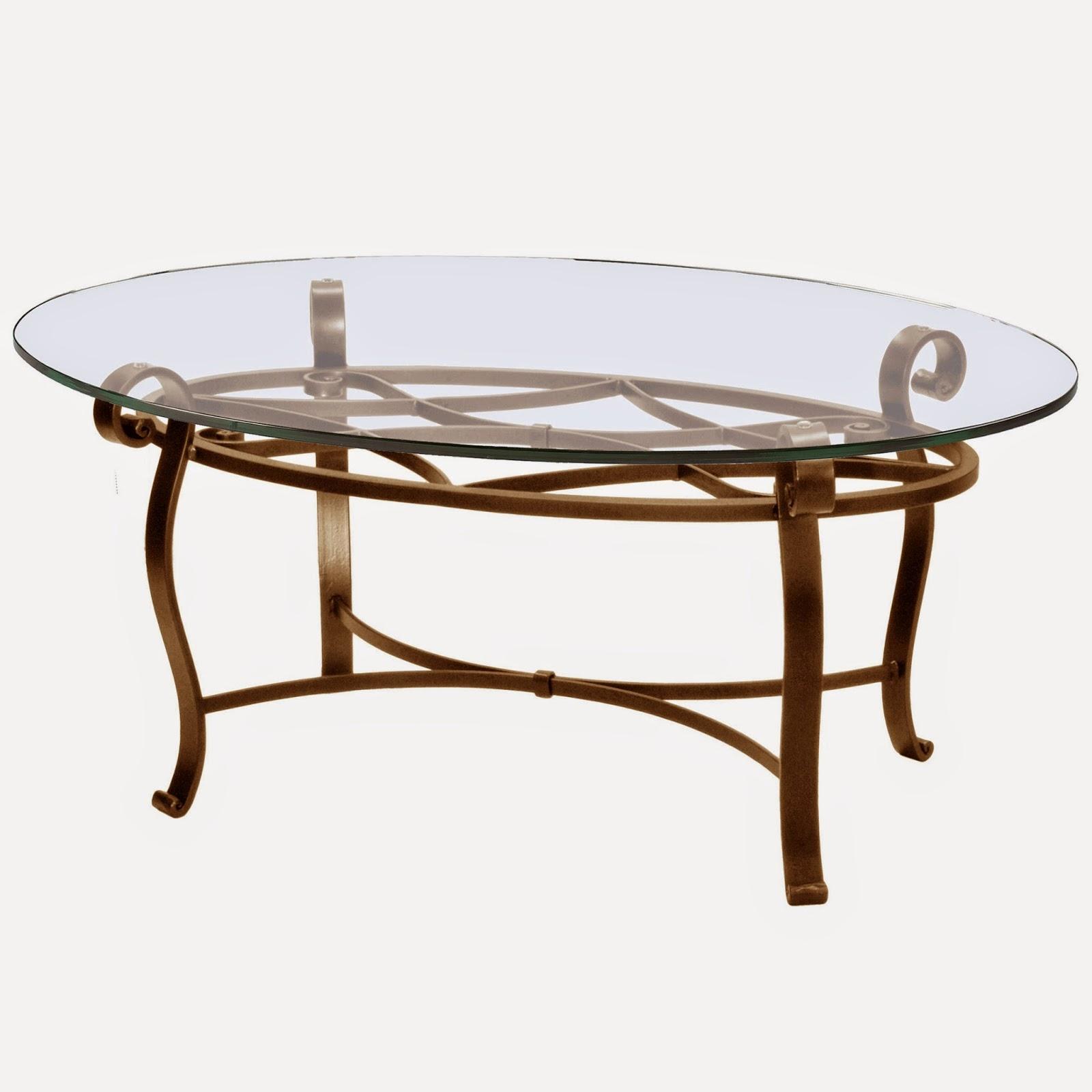 multinotas mesas de centro hierro forjado