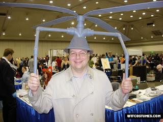 Le Gadget Hat en vente