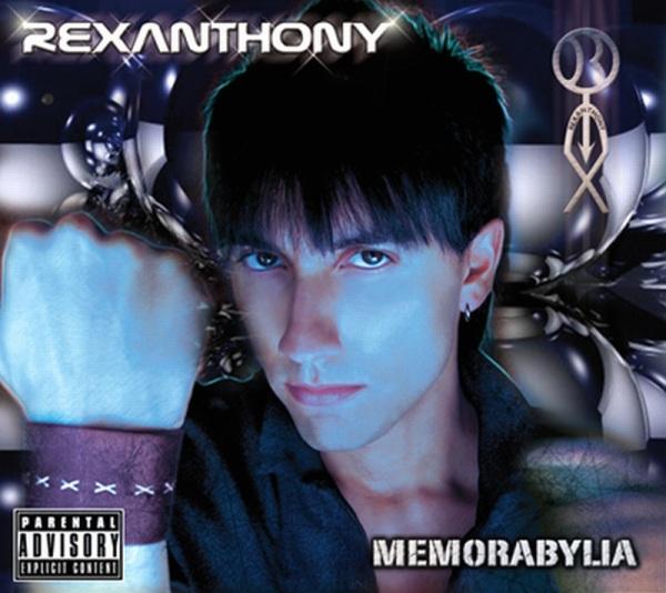 Rexanthony - Technoshock Six - X