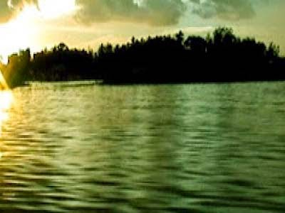danau jempang