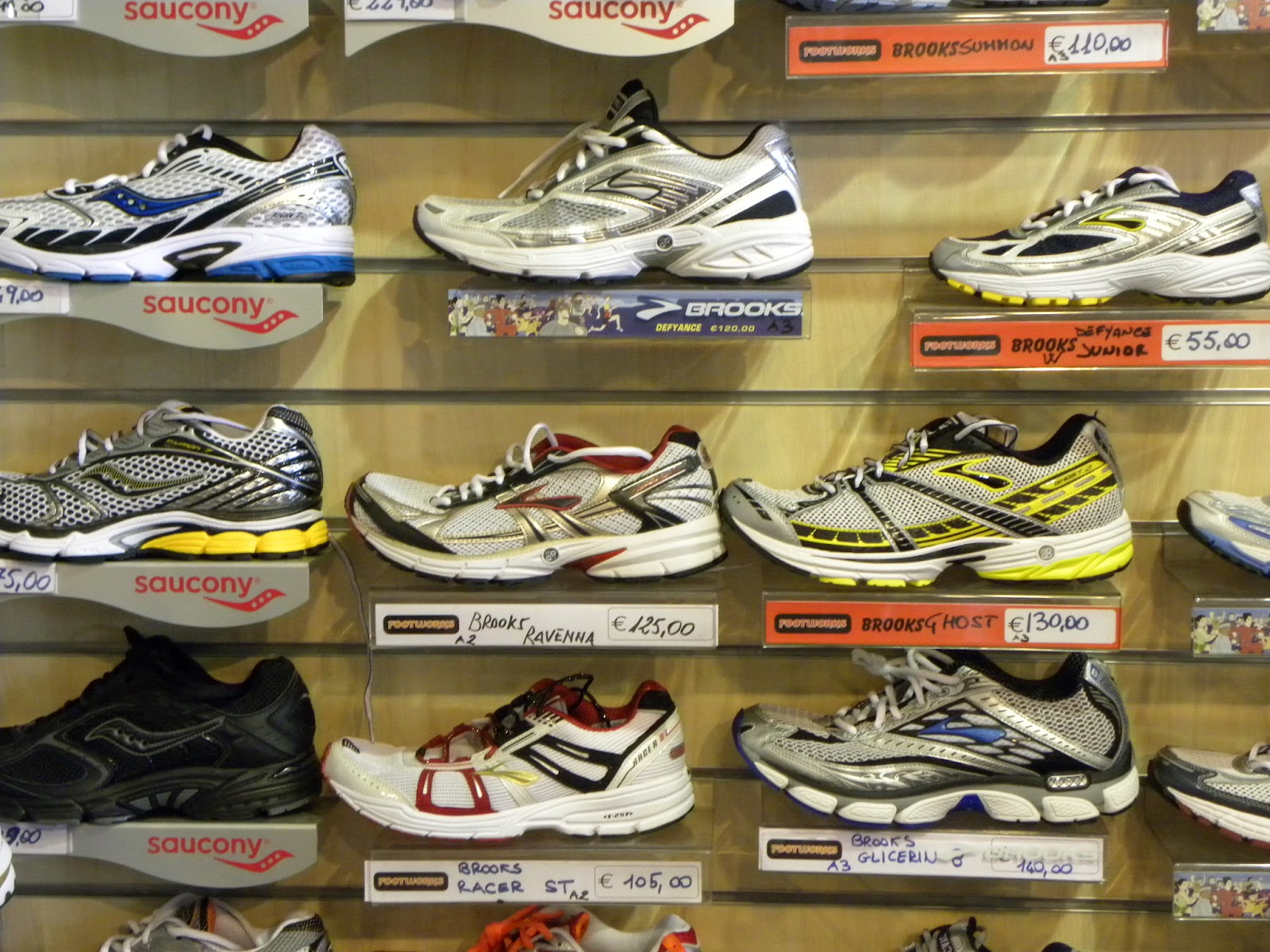 asics configuratore scarpe