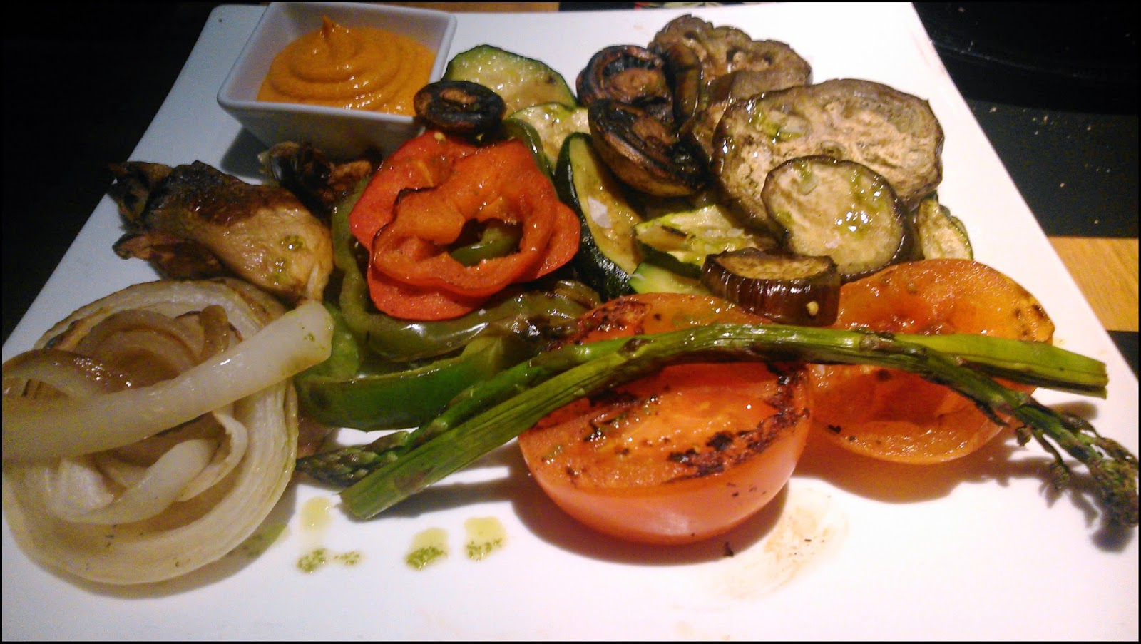 La chulapa de alcal cocina mediterr nea en un ambiente - La chulapa de alcala madrid ...