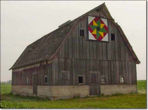 For The Love Of Gardening Garden And Barn Quilts