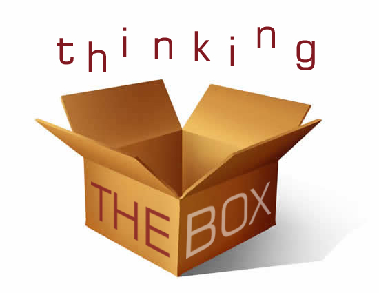 -: Thinking Out The Box :-