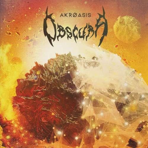 "OBSCURA: Το video του ""Akroasis"" απο το ομότιτλο επερχόμενο album"