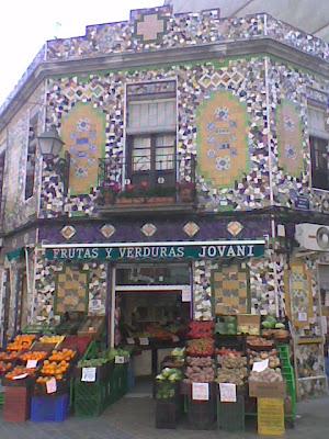 Not Hemingway's Spain: Valencia and Fallas in a Nutshell