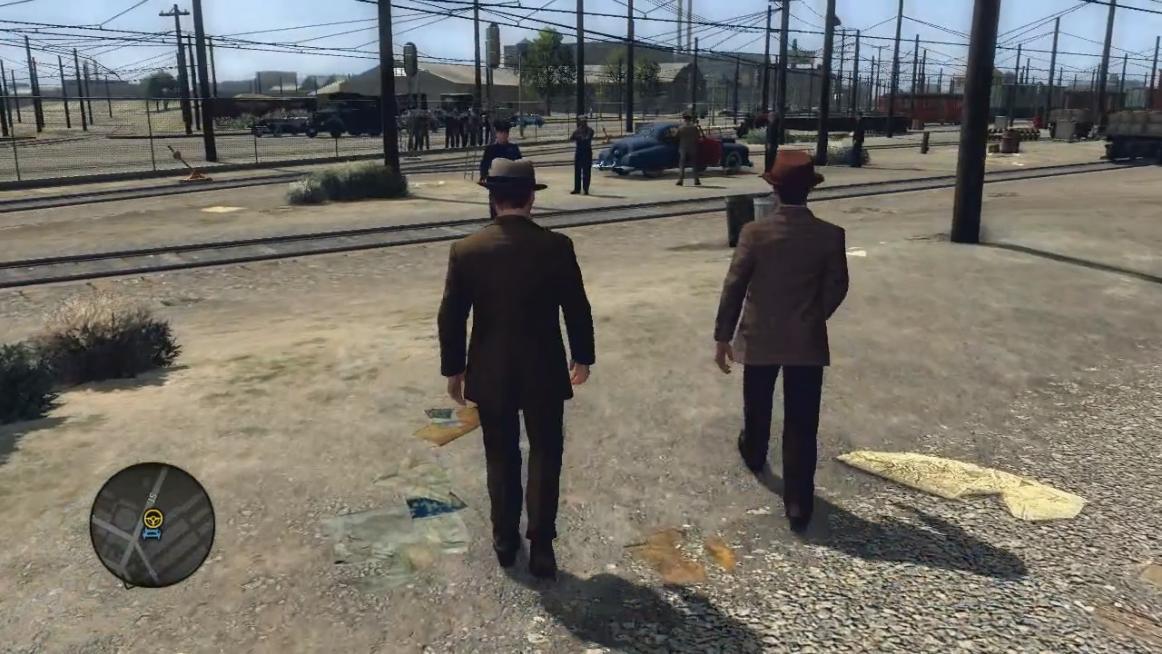 5 Games Like L.A. Noire | HubPages