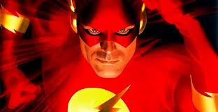 The Flash DC Comics image