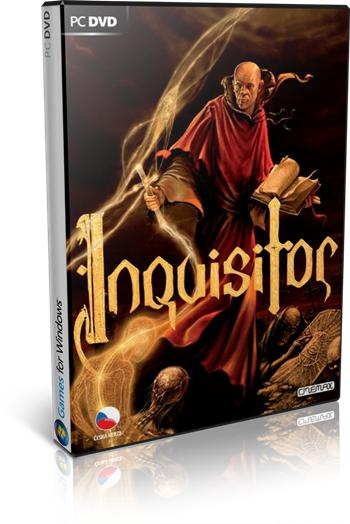 Inquisitor PC Full Theta EXE Descargar DVD5 2012