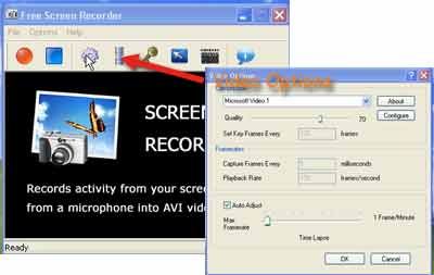 Tutorial Screen Recorder