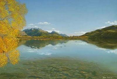 pintura-realista-paisaje