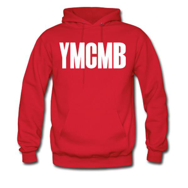 Delano Edwards - YMCMB Hoodie [Single] Cover